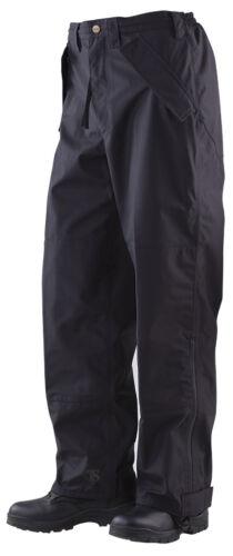 Coyote TRU-SPEC H20 Proof ECWCS Trousers Black