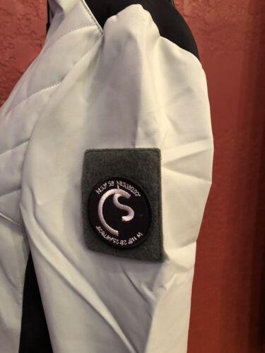 Coldsmoke Black S Tusk Up Veste Zip vert Femme Taille ZFpwqO5xSn