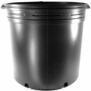 Image Is Loading 10 Gallon Nursery Pot Qty 5 Trade