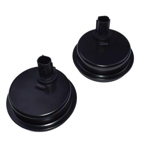 For Toyota Corolla Yaris ABS Wheel Speed Sensor Rear Left /& Right Side 2Pcs