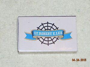 Missouri Athletic Club Matchbox