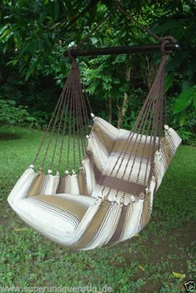 EXP rayée fauteuil fauteuil fauteuil suspendu fauteuil suspendu Chaise Darkline sans/avec coussins sélection 411b8d