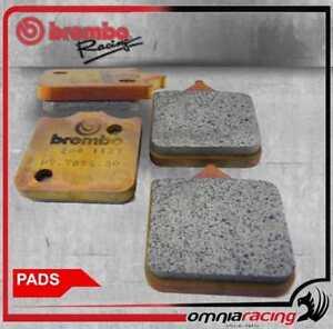Brembo Racing M478Z03 plaquettes frein Z03 étriers Brembo P4 34 triple bridge - France - État : Neuf: Objet neuf et intact, n'ayant jamais servi, non ouvert, vendu dans son emballage d'origine (lorsqu'il y en a un). L'emballage doit tre le mme que celui de l'objet vendu en magasin, sauf si l'objet a été emballé par le fabricant d - France