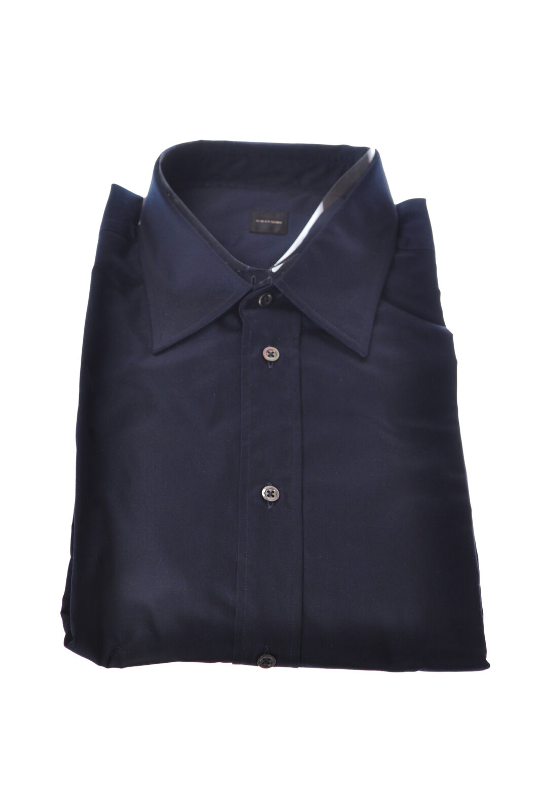 Mauro grifoni  -  Shirt - Male - bluee - 3002205A183647