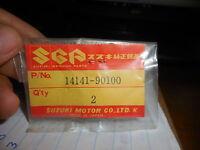Suzuki Motor Copper Gasket Set 14141-90100
