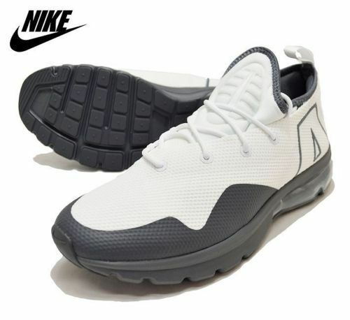 fef560c374f406 Nike Air Max Flair 50 Running Shoes White Gray Mens Size 11 Aa3824-100 for  sale online