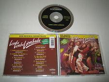 LIMBA LIMBA LAMBADA/SOUNDTRACK/VARIOUS ARTISTS(POLYPHON/841 954-2)CD ALBUM