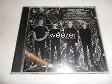 CD  Weezer - Make Believe