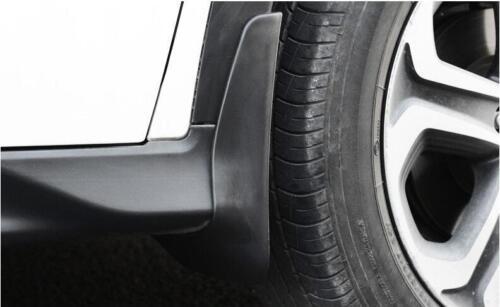 Car Mudguard Mud Flap Splash Guard Fender Mudflap For Subaru Forester 2008-2013