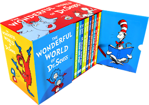 The-Wonderful-World-of-Dr-Seuss-20-Books-Collection-Box-Childrens-Set-Pack-Gift