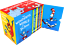 The-Wonderful-World-of-Dr-Seuss-20-Books-Collection-Box-Childrens-Set-Pack-Gift thumbnail 1