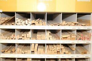 Boden Decke Massive Hartholzleisten Edelhölzer Für Wand Massiv Und Lackiert