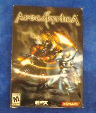 Apocalyptica (PC, 2004)