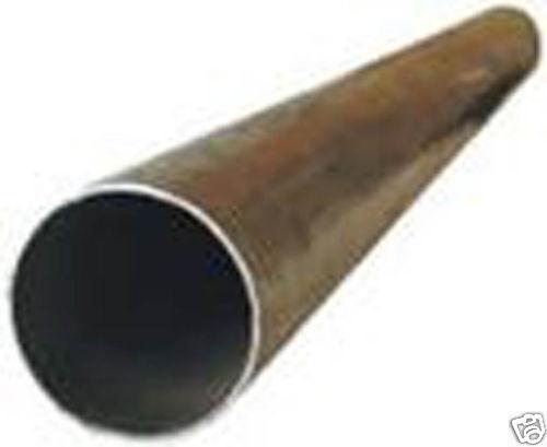 Stahl Schornstein Leitung für Kanal Stiefel Brände Brände Brände 10.2cm od x 152cm lang chp503 94a11e