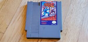 Mega-Man-2-megaman-Two-II-ii-Nintendo-NES-Video-Game-Cartridge-lot-CLEAN-TESTED