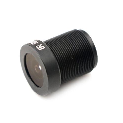 CCTV Lens 1080P 2MP 1//2.7/'/' 2.8mm For HD Full HD Camera M12*0.5 MTV Mount BC