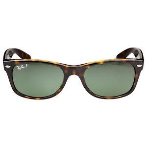 1cedb43ccc Ray-Ban RB2132 902 58 55 Wayfarer Classic Polarize Sunglasses ...