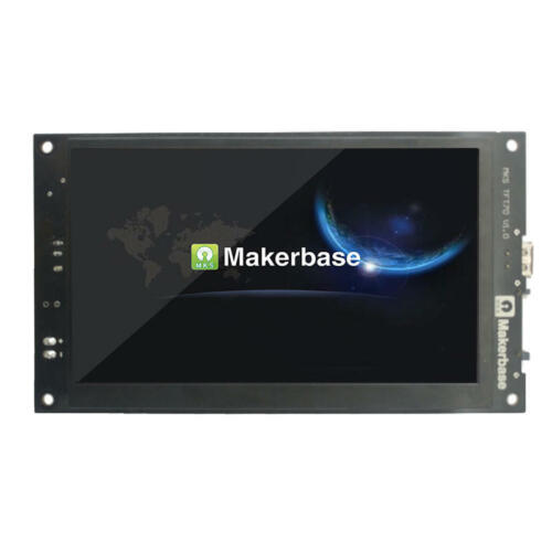 MKS TFT70 7.0 inch Touch Screen 3D Printer Display Printing