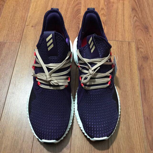 adidas men's alphabounce instinct running shoes