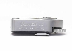 Angemessen Leitz Leica Leicameter Mc Lightmeter Defekt Belichtungsmesser Für M1 M2 M3