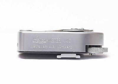 Fotostudio-zubehör Foto & Camcorder UnermüDlich Leica Leicameter Mc Nr.1183