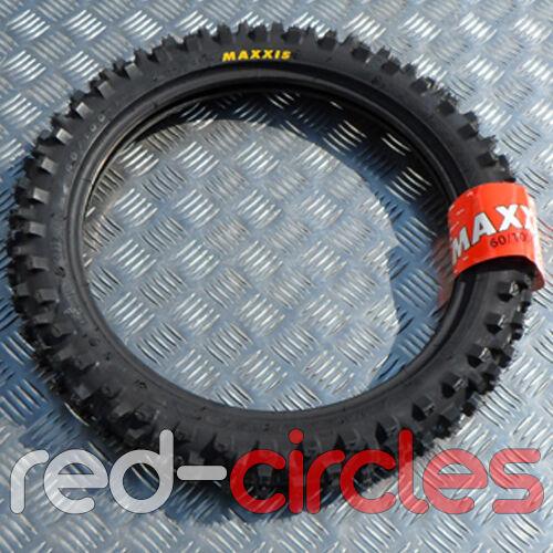 Maxxis 2.50-14 Carreras Moto de Cross / Pit Neumático Delantero 35.6cm 50cc