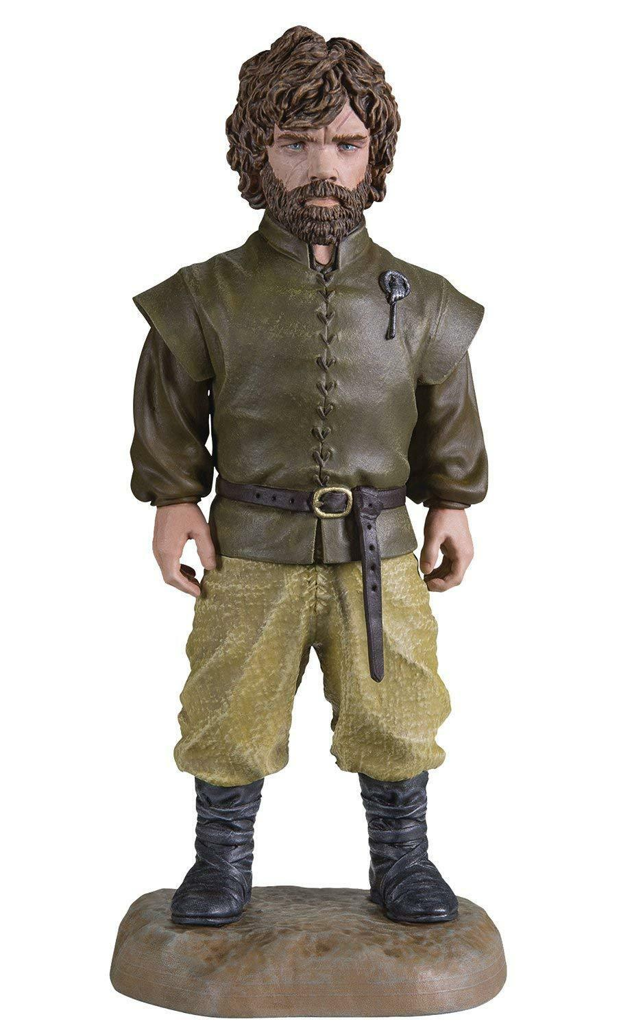 Game of Thrones Tyrion Lannister Hand of the Queen Statue Dark Horse NEW SCULPT