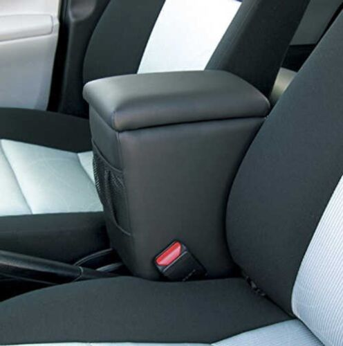 TOYOTA AQUA NHP10 Console Box with Armrest Black Fast Shipping From Japan EMS