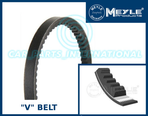 Fan Belt Alternator MEYLE V-Belt AVX13X860 860mm x 13mm