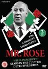Mr Rose The Complete Third Series 5027626378745 DVD Region 2