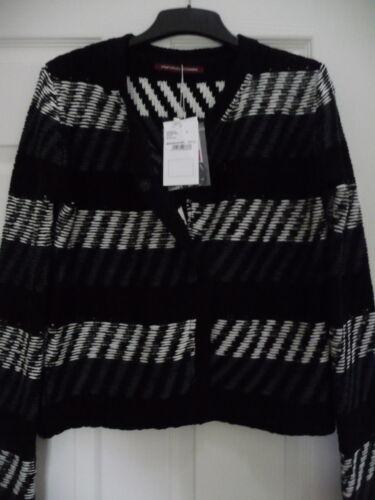 Taille Cardigan Des veste Rrp 125 L Comptoir Bnwt Cotonniers qO7ZXRXx