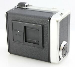 Bronica-ETR-220-Film-Back-Magazine-for-ETRS-ETRSI-Cameras-Chrome-Version
