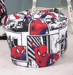 Ultimate-Spiderman-039-Metropolis-039-3ft-Bean-Bag