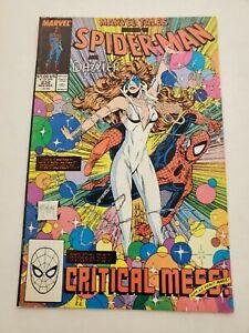 Marvel Tales 232 McFarlane Spider-Man Dazzler