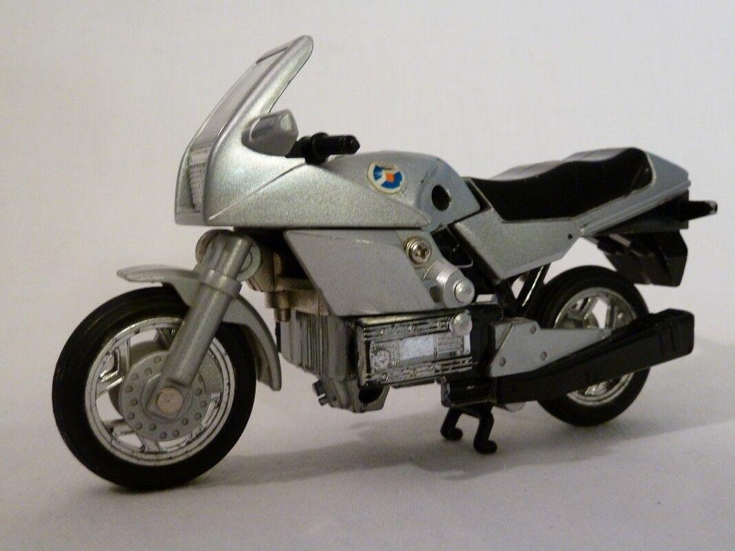 Transformers - Gobots -  Vintage  - Throttle