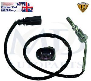 Sensor-de-temperatura-de-los-gases-de-escape-Ajuste-Seat-Altea-5P1-Skoda-Octavia-03L906088BS