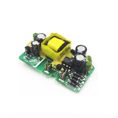 NEW 5V 0.7A 700mA AC-DC Switch Power Supply Module for Replace//Repair DE