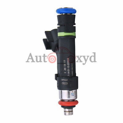 6x Brand new Fuel injector 0280158119 for 07-10 CHRYSLER DODGE JEEP 3.3//3.8L