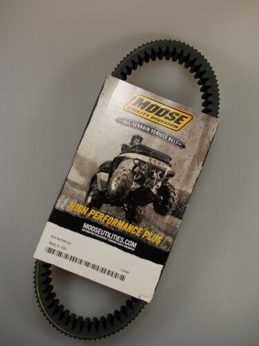 Courroies de transmission renforcé extra pour Yamaha Grizzly 350 Courroies Trapézoïdales