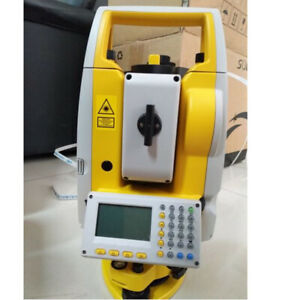 Details about New South Reflectorless 400M Total Station NTS-332R4X South  Total Station