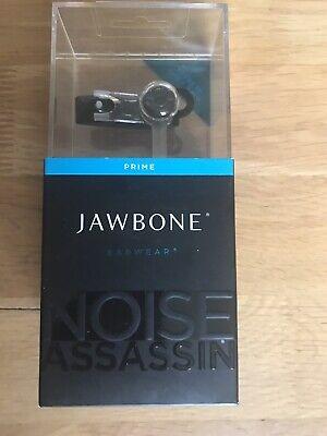 Jawbone Prime Earwear Noise Assassin 811726012099   eBay