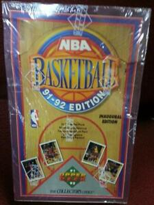 1991-92 Upper Deck Basketball #251-500 + Inserts (Pick 1 or Buy 6 For Free Ship)