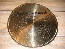 Paul Lochmann Blechplatte 39,3cm Spieluhr double comb 60 D music box Automat