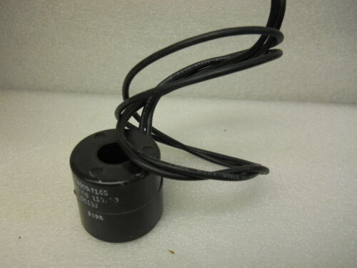 PARKER 74000-7145 FACTORY REPLACEMENT COIL 110//120V NEW CONDITION NO BOX