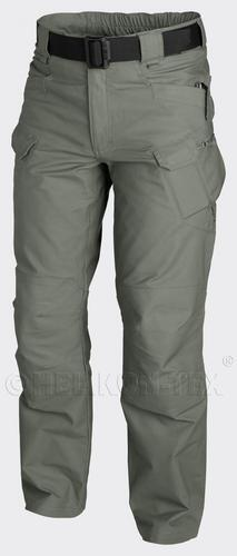 HELIKON TEX UTP URBAN oliv TACTICAL Outdoor Trousers Hose oliv URBAN drab XLarge Regular e005e1