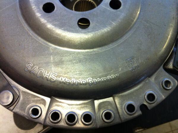 Sachs K70128-01 Clutch Set