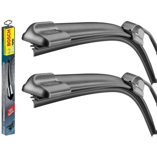 Bosch Essuie-glaces de raclettes essuie-feuilles Aerotwin BMW série 1er