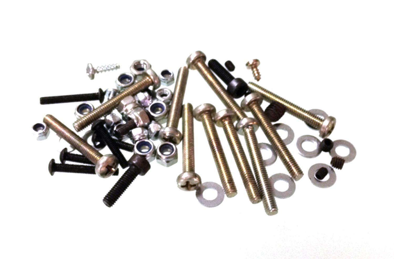 Oskart brems   gas montagematerial - 0304.340304.10 - montage - kit