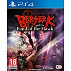 & Berserk and The Band of The Hawk Sony PlayStation 4 Ps4 Game