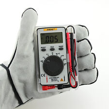 AN101 ANENG Pocket Digital Multimeter Backlight AC/DC Automatic Portable Meter
